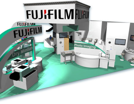 Envisage Exhibition Stand Design And Build Uk : Exhibition stands design graphics